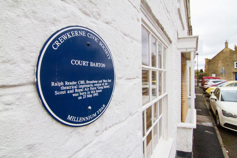Court Barton