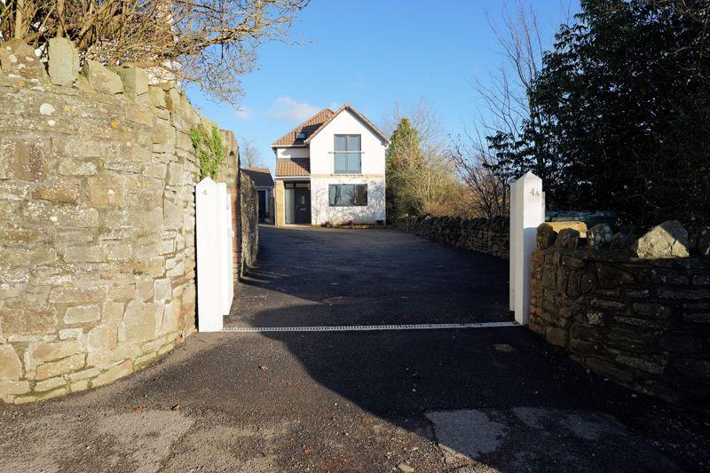 Bucklands Grove