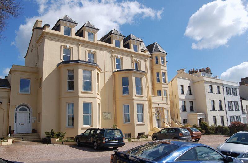 2 Louisa Terrace
