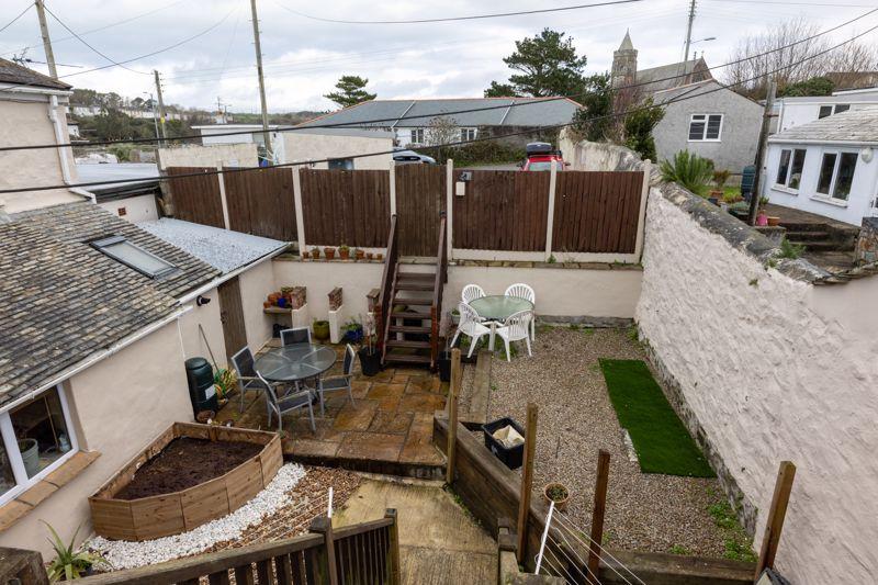 Penpol Terrace