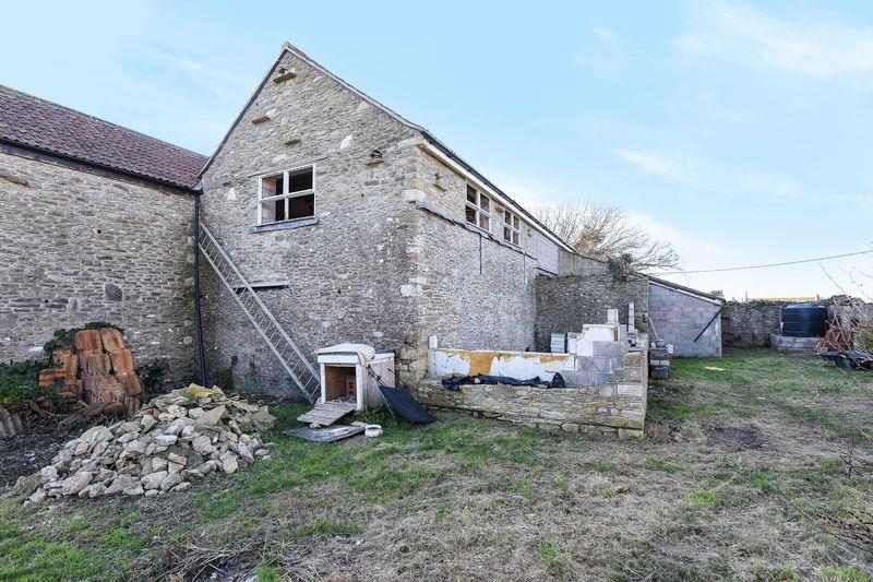Higher Farm Langton Herring