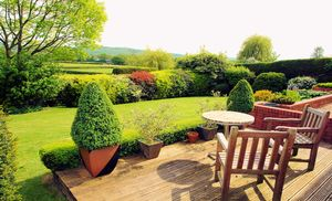 Bucklands View