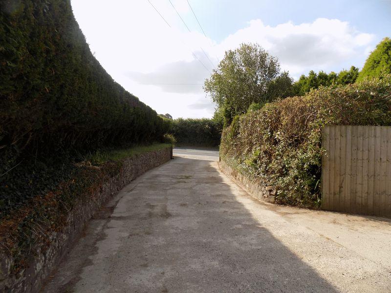 Cooperage Road Trewoon