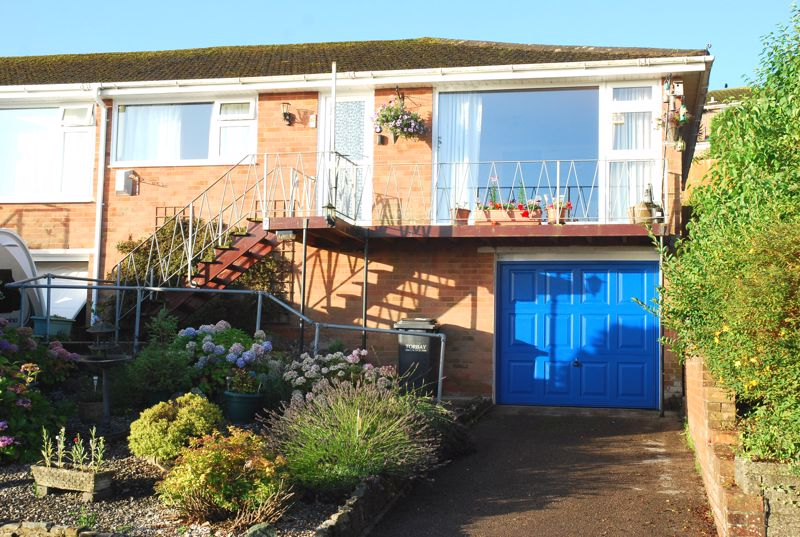 Langstone Close Babbacombe