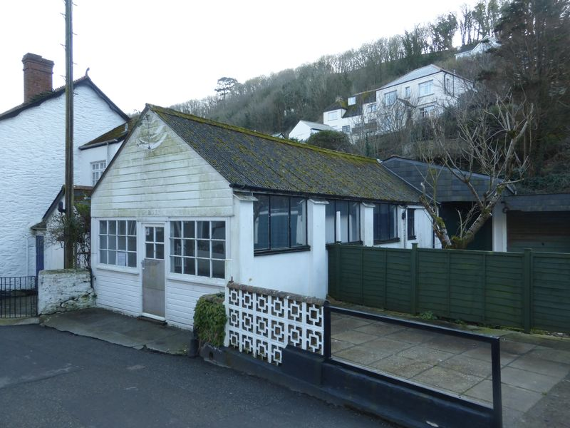 The Coombes Polperro