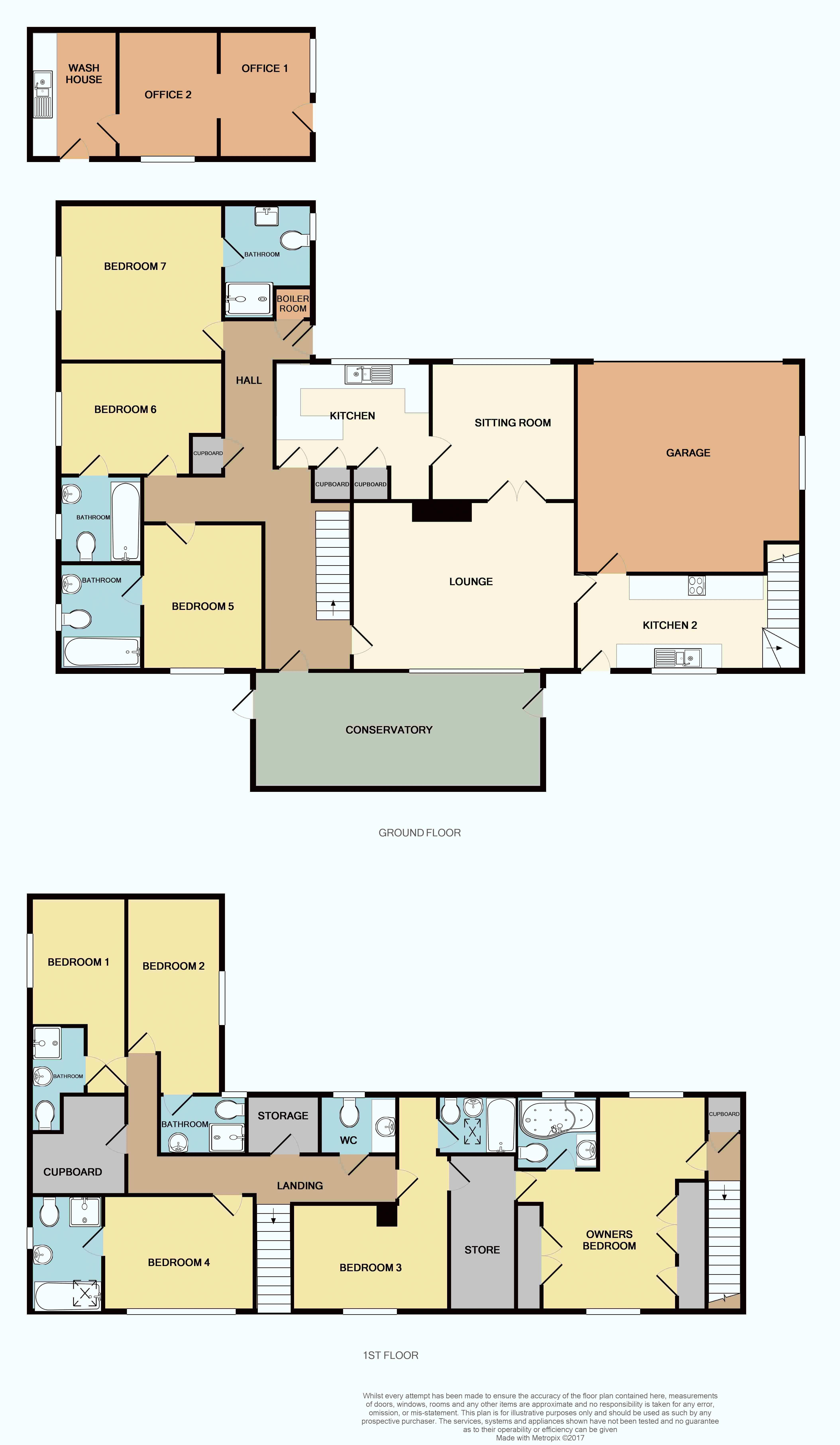 23 Penmare Terrace