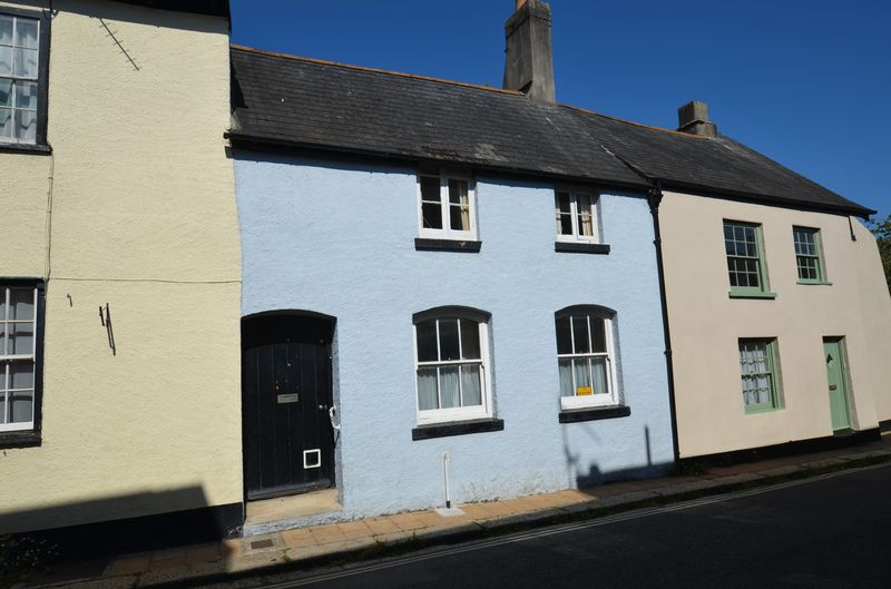 Leechwell Street