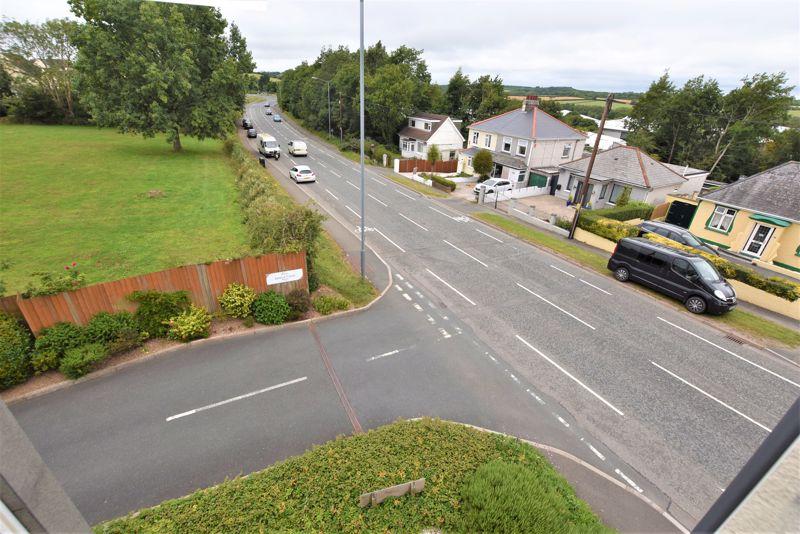 Liskeard Road