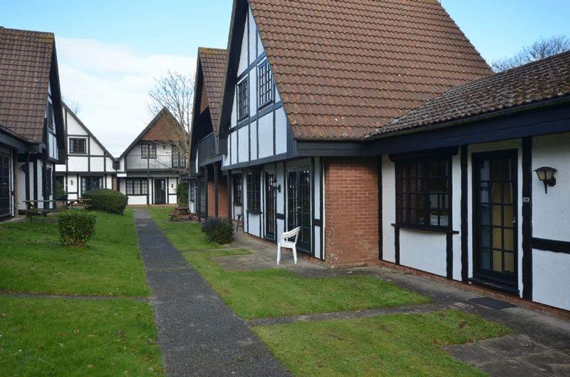 Tudor Court Tolroy Manor