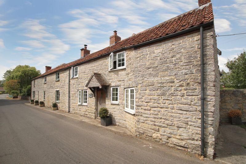 Mill Road Barton St. David