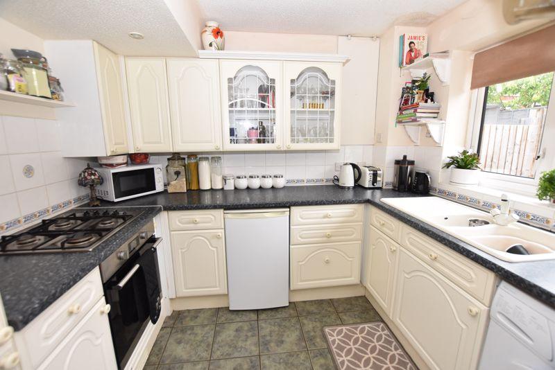 Snell Drive Latchbrook