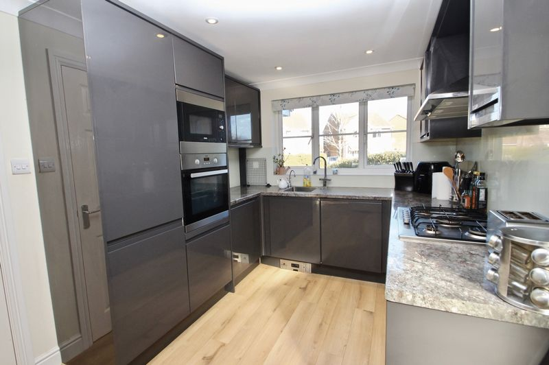 Highcroft Woolavington
