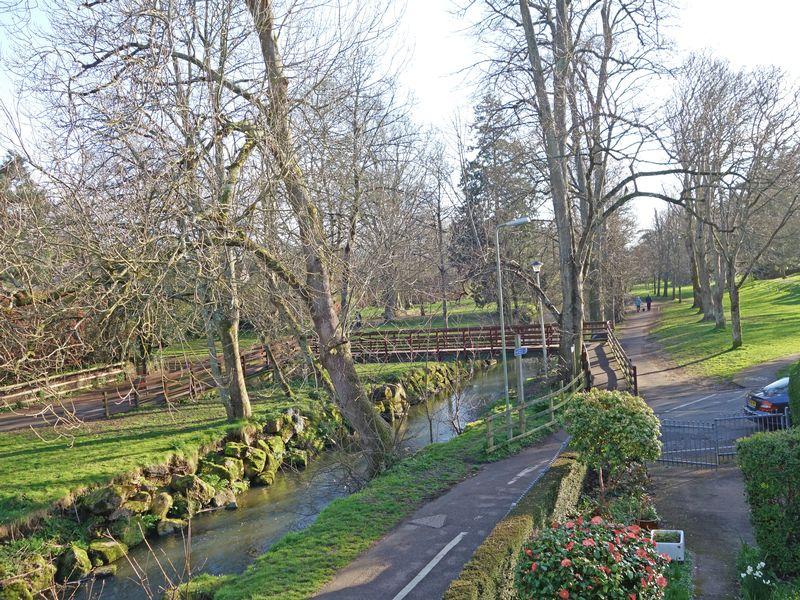 Sid Park Road