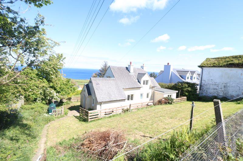 Ballafayle Cottage Maughold