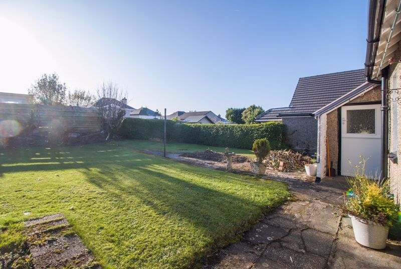 21 Groudle Road, Onchan