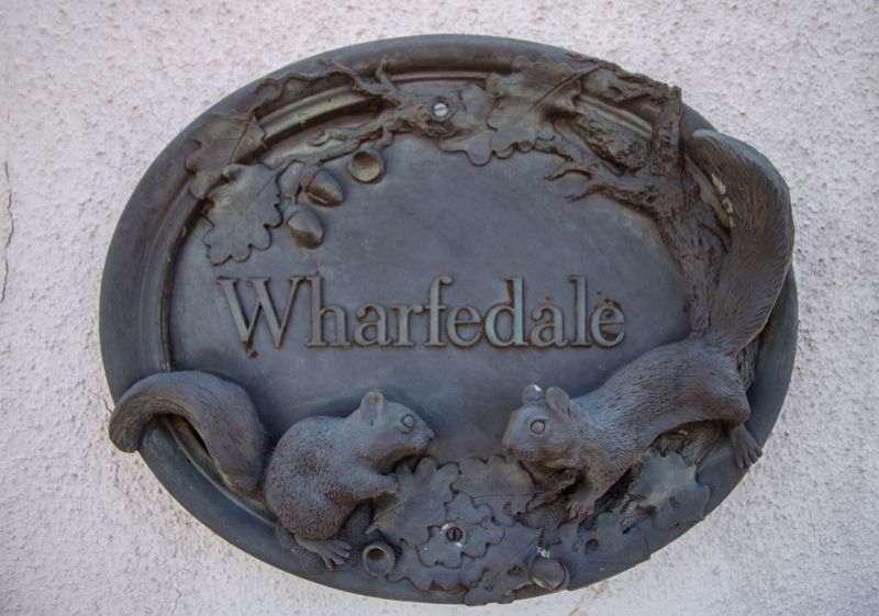 Wharfedale, Ballagarey Road