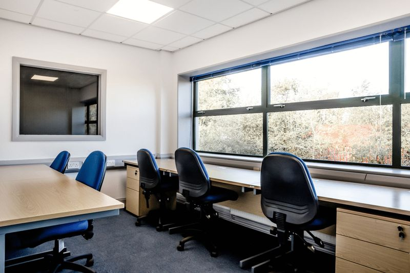 Manninvest Serviced Offices