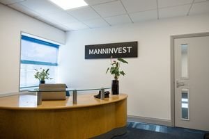 Manninvest Serviced Offices, First Floor, Skanco Court