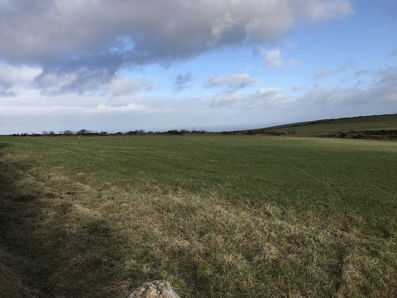 Rhenass Farm Cronk Y Voddy