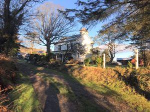 Ballamoar Farm