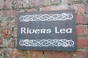 Rivers Lea, Glen Auldyn