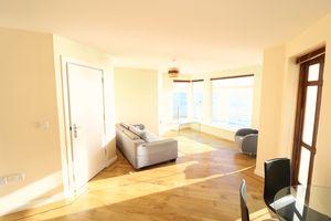 Queens Apartments, Palace Terrace, Queens Promenade