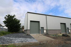 Gladstone Industrial Park Units, Gladstone Avenue Ramsey