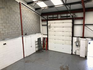 Unit 1B, South Quay Industrial Estate