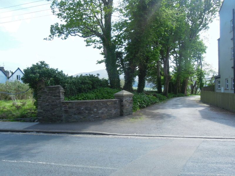 Land on Jurby Road