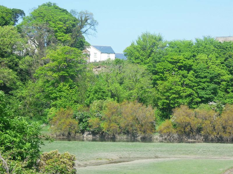 Land on Jurby Road