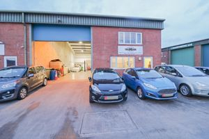 Unit 6, Block B, Spring Valley Industrial Estate Douglas