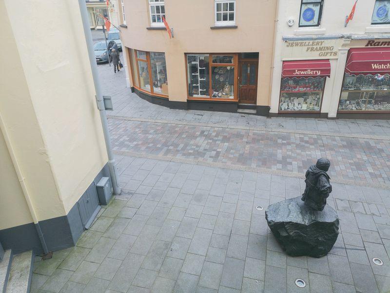 3 Market Hill