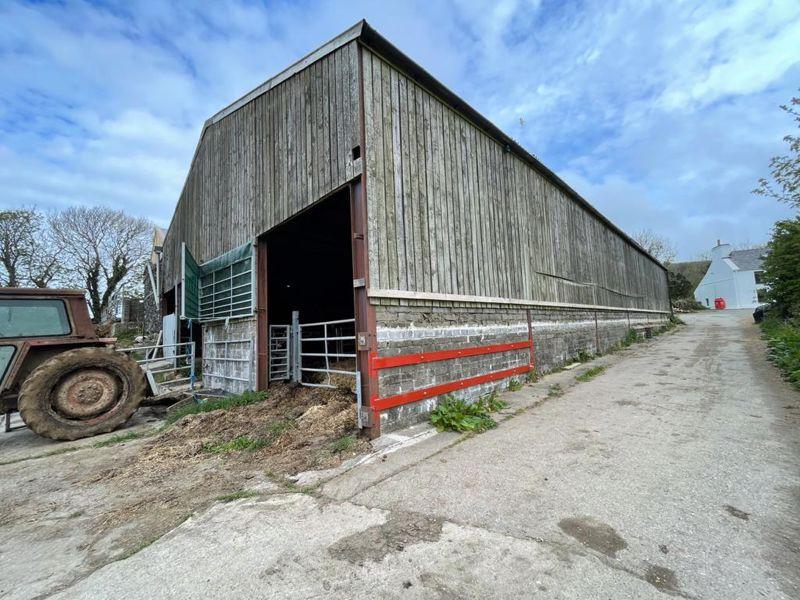 Brack A Broom Farm