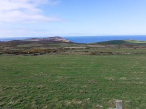 TO LET  on behalf of Manx National Heritage - 126 Acres at Cregneash