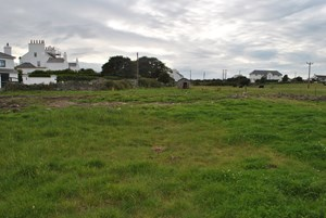 Building Plot at Clybane, Mount Gawne Road
