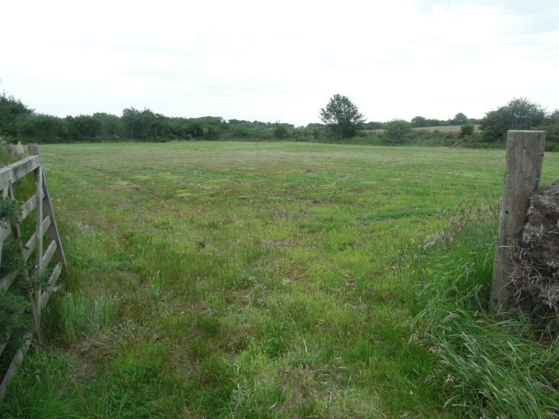 1.5 acres Ballakeil Meadow