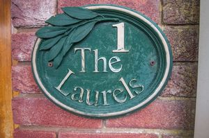 1 The Laurels