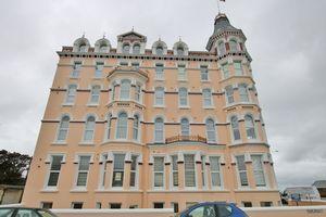 Apt 4 Belverdere Court, Mooragh Promenade