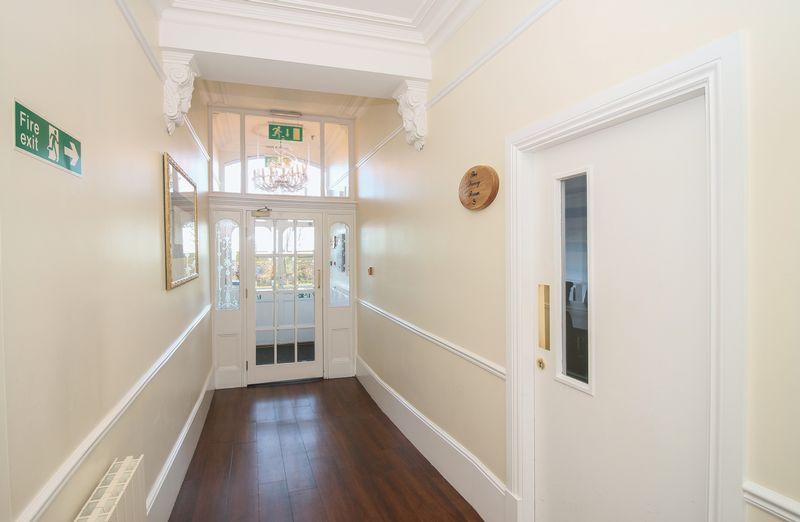 The Regency Suite