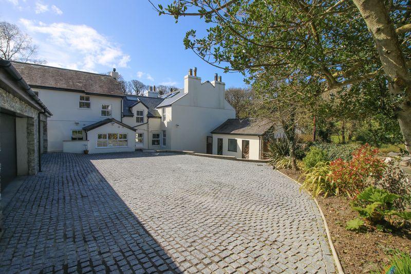 Glen Wyllin Lodge