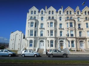 Flat 4 Laureston, Mooragh Promenade
