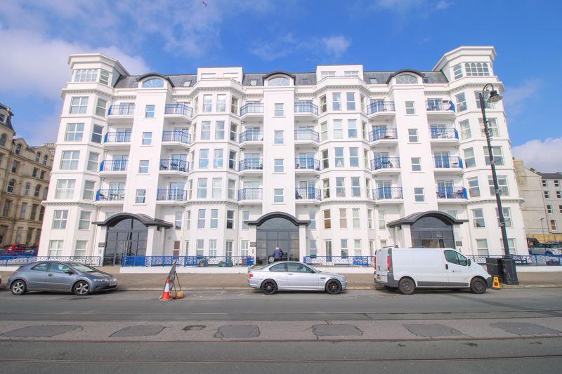 18 Empress Apartments Central Promenade