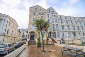 Flat 5 Grosvenor Court, Central Promenade