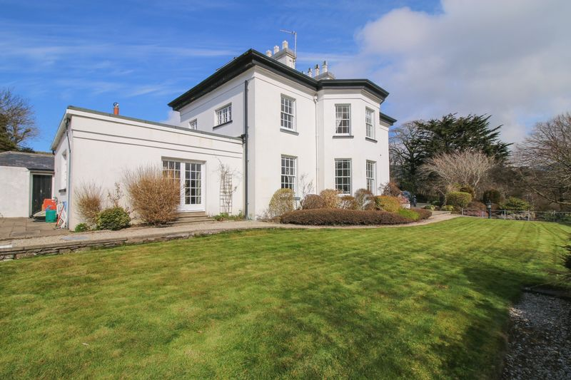 Ballachrink House