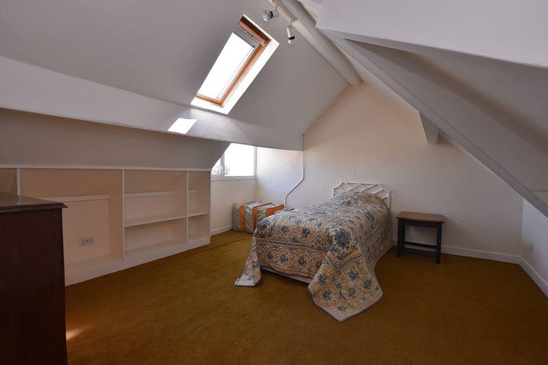 Sunnyside House & Lodge