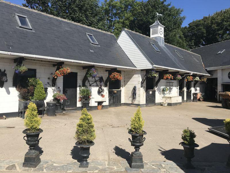 Ballagawne Farm