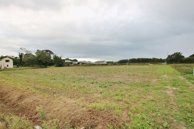 Approx. 2.14 acres, Ballamenagh Road