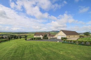 Ballaconneeyn, Clannagh Road
