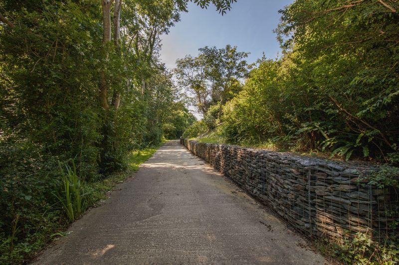 Glen Booie, Ramsey Road