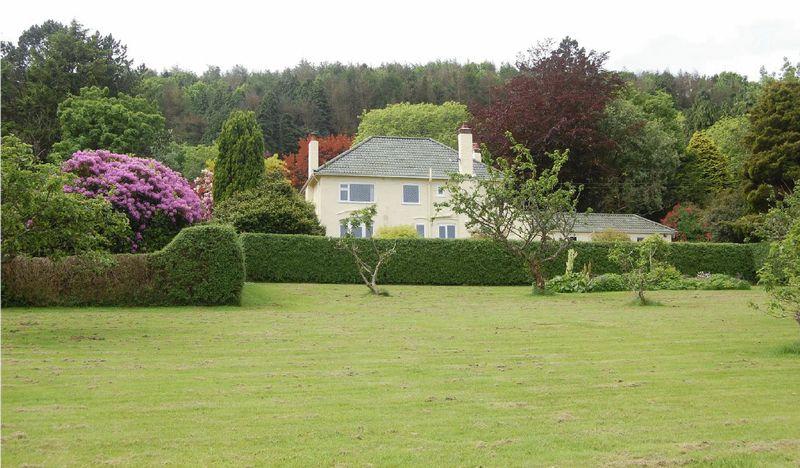 Ballacreg, Dreemskerry Hill